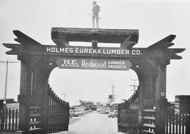 City of Eureka Seeking Local Photos and Memories  of Sequoia Park's History